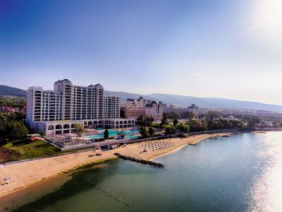 Riu Palace Sunny Beach 4*