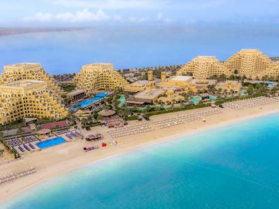 Rixos Bab Al Bahr 5*