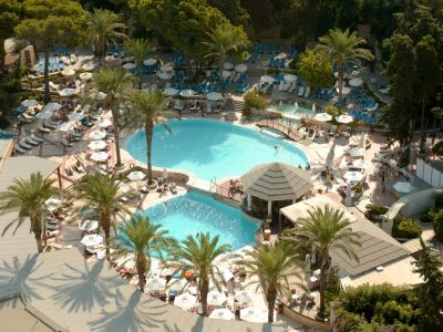 Rodos Palace Luxury Convention Resort 4+*