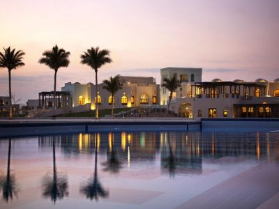 Rotana Salalah Resort 5*
