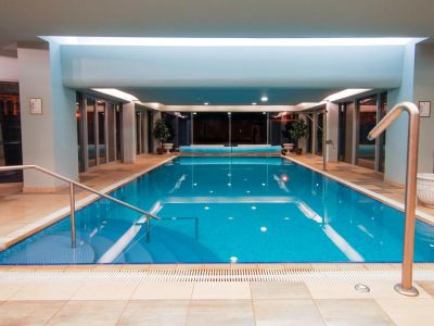Royal Spa Residence 4*