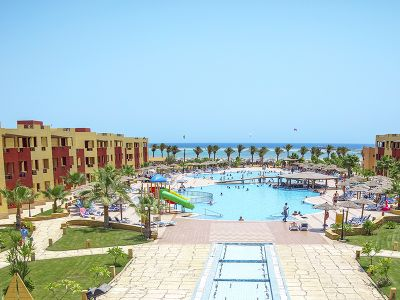 Royal Tulip Beach Resort 5*
