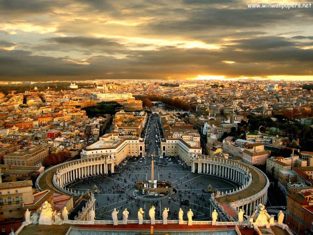 Rudens savaitgalio kelionė į romantiškąją Romą! 4 d.