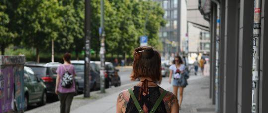 Rudens savaitgalis viename gražiausių Europos miestų - Berlyne! 3 n.