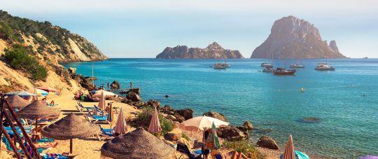 Rugsėjį atostogaukite Ibizos saloje!
