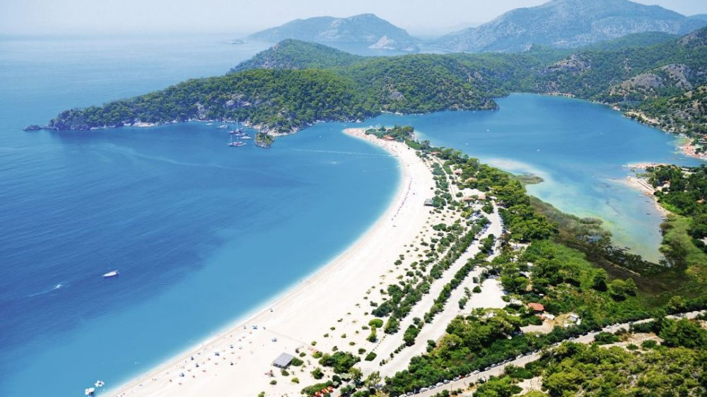 Rugsėjį pigiai atostogaukite Turkijoje!