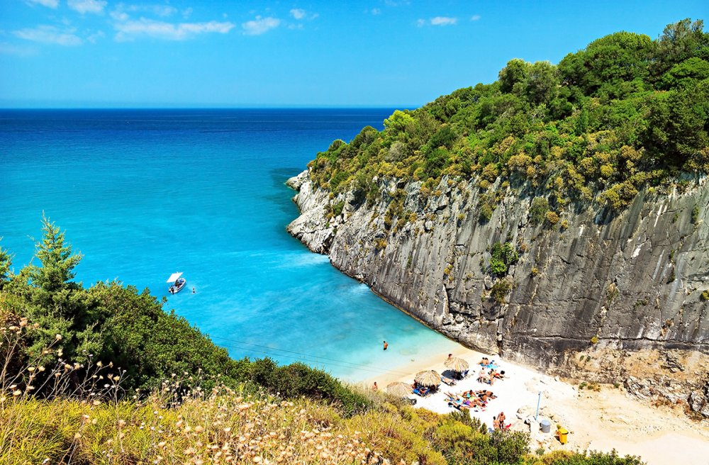 Rugsėjį pigiai atostogaukite Zakinto saloje!