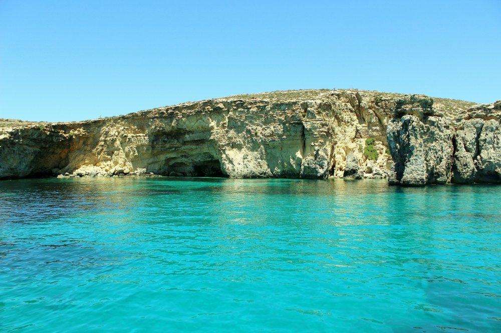 Rugsėjį užbaikite tyrinėdami  Maltos salą