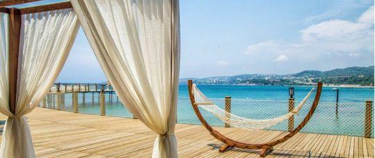 Rugsėjis - idealiausias metas atostogauti Turkijoje
