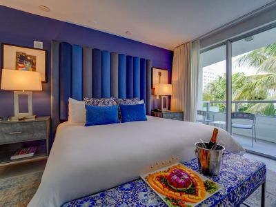Sagamore Hotel South Beach 4*