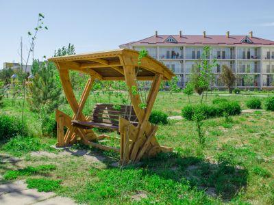 Sanatorija ARKTIKA Ukrainoje
