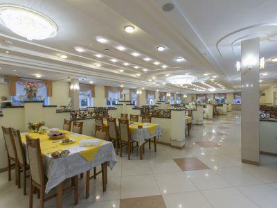 Sanatorija RADON Baltarusijoje