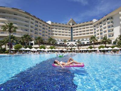 Saphir Resort & Spa 5*