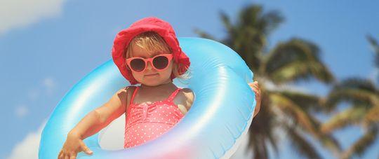 Saule lepinantis poilsis Turkijoje! Geriausi 2021 metų pavasario pasiūlymai šeimoms