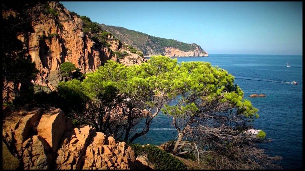 Saulėtos atostogos Kosta Bravos regione, Ispanijoje!