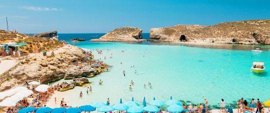 Šaunios atostogos prie jūros, pramogų bei kultūros kupinoje Maltoje!