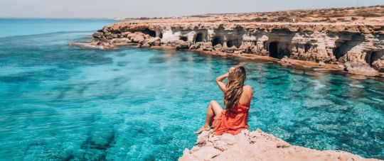 Savaitgalio atostogos Kipro saloje 2019/08/30-09/02