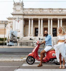 Savaitgalio kelionė į Romą 2019/09/07-09/10 !