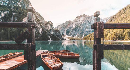 Savaitgalio poilsis Italijoje prie Como ežero