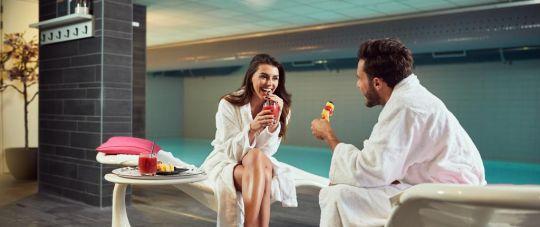 Savaitgalis jaukiame GODA HOTEL & SPA 4* viešbutyje Druskinkuose! Su SPA zona