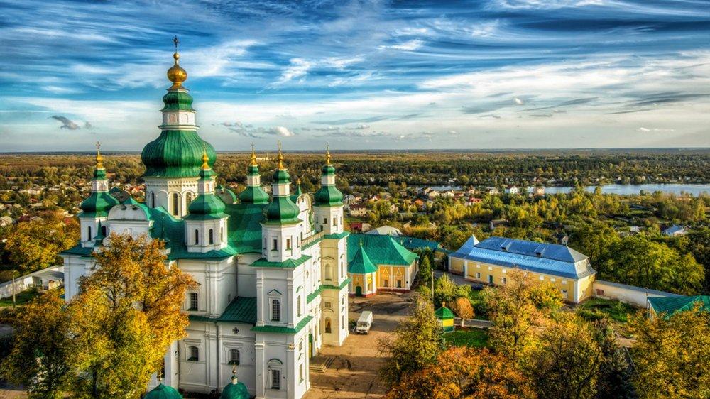 Savaitgalis Kijeve - aukso kupolais žėrinčioje Ukrainos sostinėje