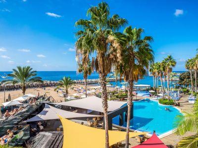 Savoy Calheta Beach 4+*