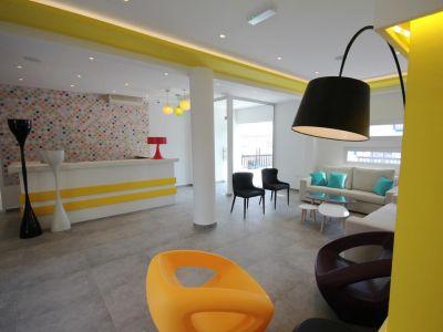 Sea Cleopatra Napa Hotel 3*