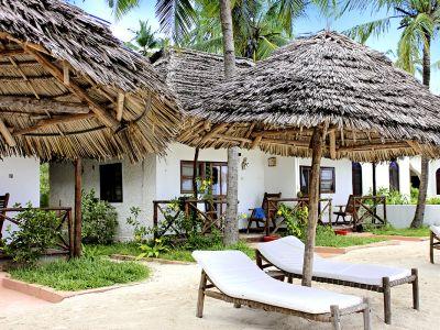 Sea View Lodge 4*