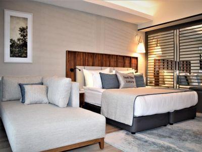 Seaden Quality Resort & Spa Hotel 5*