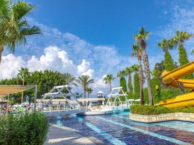 Sealife Buket Resort & Beach 5*