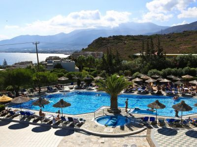Semiramis Village Hotel 4*