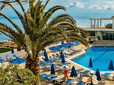 Sentido Alexandra Beach Resort 5*