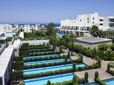 Sentido Ixian Grand & All Suites 5*