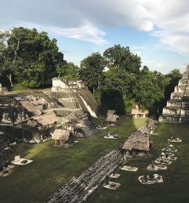 Senųjų civilizacijų, džiunglių, vulkanų ir Karibų spalvų vaivorykštė: Meksika – Belizas – Hondūras – Gvatemala 21d.