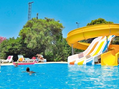 Serra Park 4*