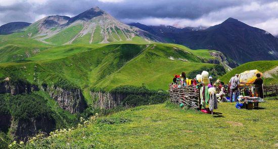 Ši pažintinė kelionė - tai, ko ieškojote! Sakartvelas, Didysis Kaukazas ir Batumis 8d. 2021 metams