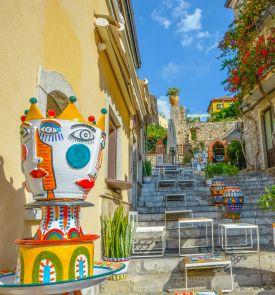 Sicilija - smėlėti paplūdimiai, tyra jūra ir nuostabaus grožio kraštovaizdis! 2021 metų vasaros sezonas