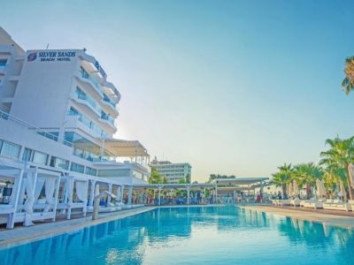 Silver Sands Beach Hotel 3*
