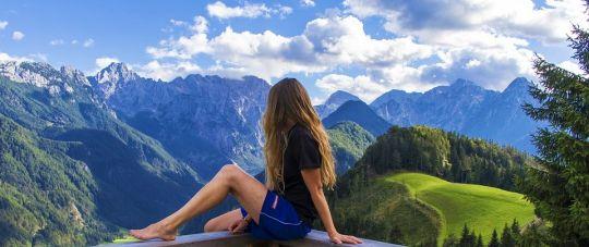 Slovėnija – gražioji Balkanų nykštukė! 7 dienų pažintinė kelionė