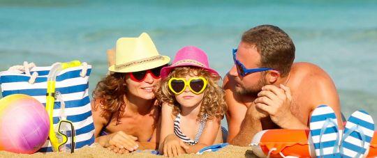 Smagios šeimos rudens atostogos Turkijoje!