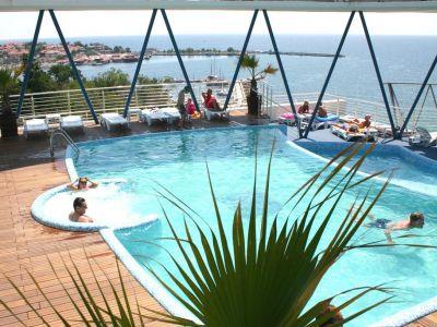 Sol Marina Palace 4*