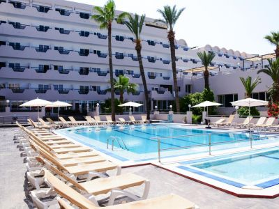 Sousse City Beach 3*