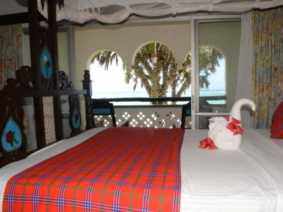 Southern Palms Beach Resort 4*