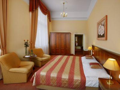 SPA HOTEL CENTRALNI LAZNE 4*