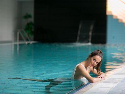 Spa Hotel Meri 3*