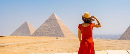 Spalį mėgaukitės poilsiu Hurgadoje - Egipte!