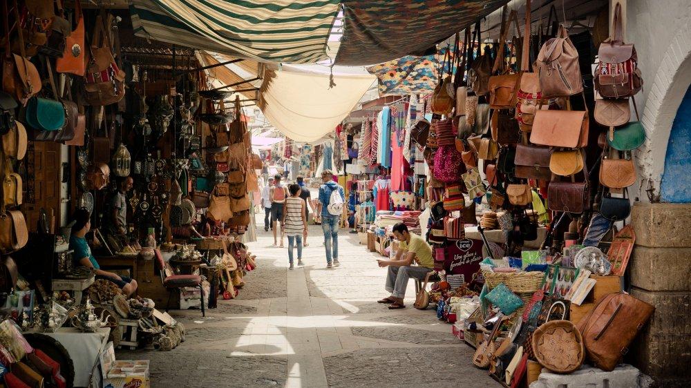 Spalvingasis Marokas! Poilsis Saidia kurorte prie viduržemio jūros..