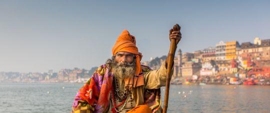 Spalvingoji INDIJOS MOZAIKA: Puškaras, Auksinis trikampis ir Varanasis - išsamiai ir be skubos 13d.
