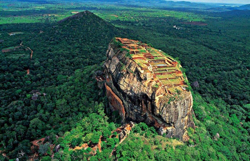 Šri Lanka! Privatus turas ir 6 dienų poilsis kurorte