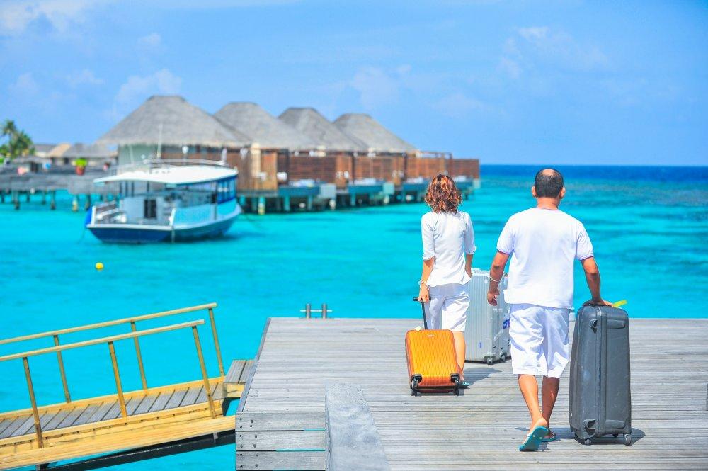 Šri Lanka su poilsiu Maldyvuose - du Indijos vandenyno perlai 12d.